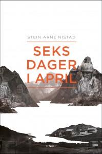 Seks Dager i April - Forside